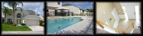 Mittelklasse H�user in Cape Coral und Fort Myers f�r um die US$ 300,000