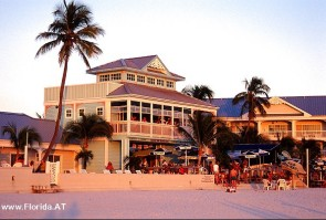 Haus in Fort Myers Beach am Strand