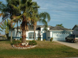 Vacation Home Mondeo in Cape Coral