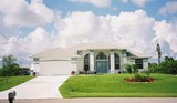 Vacation Home Boga in Cape Coral